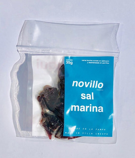 Snack De Carne Keto (jerky) Charquiqui Línea Clásica X6