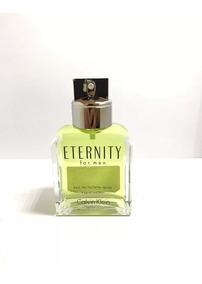 Perfume Ck Eternity Masculino 100ml Sem Caixa