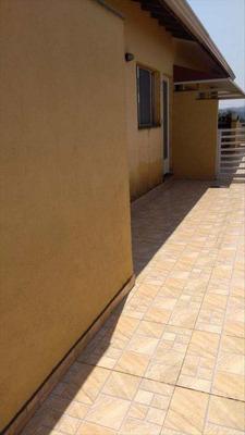 Casaem Condomínio Com2 Dormitórios - V1264