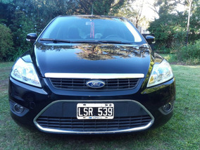 Ford Focus Ii 1.8 Exe Sedan Tdci Trend Plus