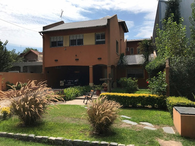 Schubert 6300 - Del Viso, Pilar - Casas En Barrio Privado/country - Venta