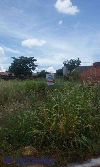 Terreno À Venda, 429 M² Por R$ 60.000,00 - Centro - Jataizinho/pr - Te0069