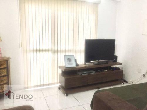 Imagem 1 de 22 de Imob01 - Sobrado 190 M² - Venda - 3 Dormitórios - 3 Suítes - Paraíso - Santo André/sp - So0363