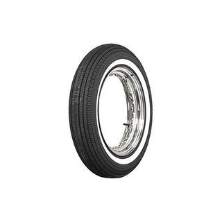 Coker Tire 63523 Coker Classic Narrow Whitewall 500-16