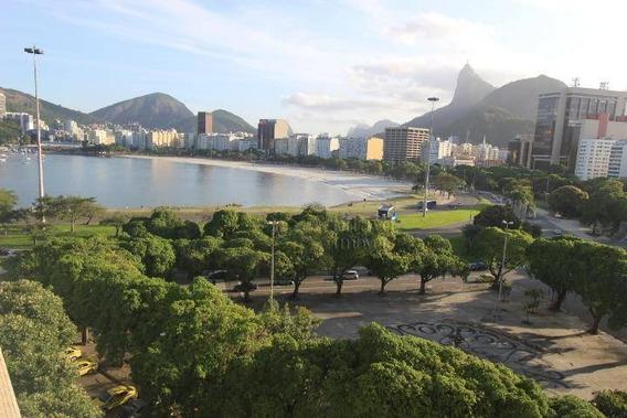 Apartamento Com 3 Dormitórios À Venda - Botafogo - Rio De Janeiro/rj - Ap7476