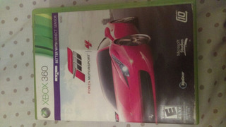 Forza Motorsport Xbox 360