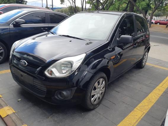 Ford Ikon Ambiente Tm 2013