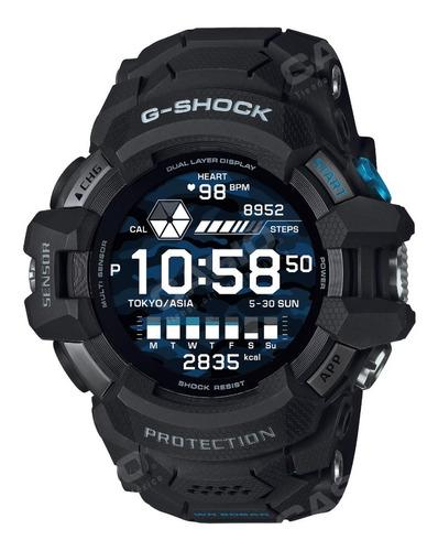 Nuevo Modelo Reloj Casio Gsw-h1000-1cr