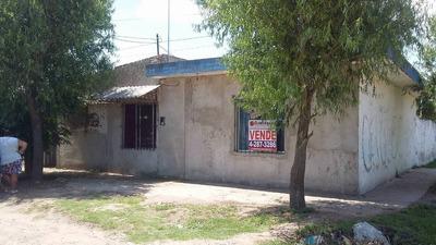 Venta De Casa-los Tronquitos-la Capilla-florencio Varela