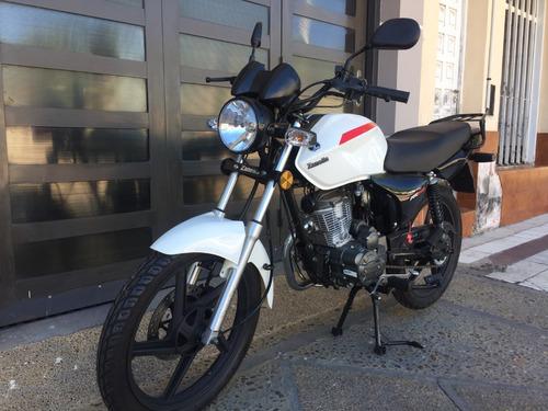 Zanella Rx 150 Z7 - 0km