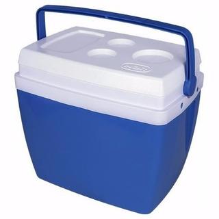 Caixa Térmica 26 Lts Azul - Mor