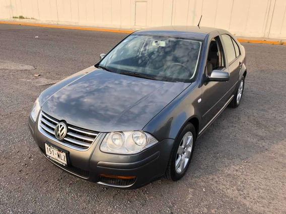 Volkswagen Jetta 2.0 Europa Aa At 2008