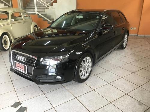 Audi A4 Avant 2.0 20v 4p Tfsi Automático