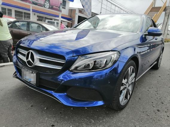 Mercedes-benz C 200 Sport /p L4 2.0t Aut