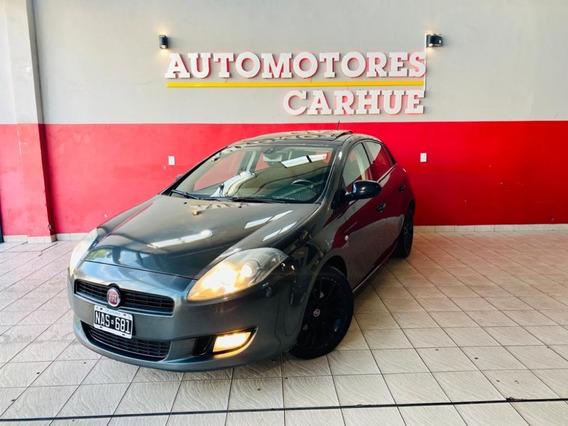 Fiat Bravo 1.4t Dynamic 2013 $320.000 Y Cuotas!
