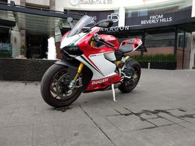 Ducati Panigale Tricolore 2013