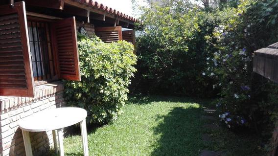 Casa En Venta San Isidro Tres Dormitorios