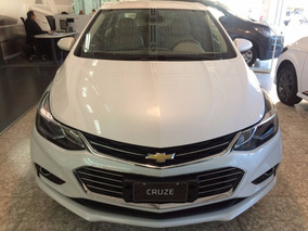 Cruze 1.4 Turbo Ltz + A/t 2017 - 0 Km - Nueva Version