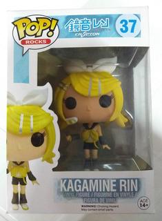 Funko Pop - Kagamine Rin