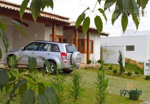 Casa Residencial À Venda, Vila Industrial, São José Dos Campos. - Ca0043