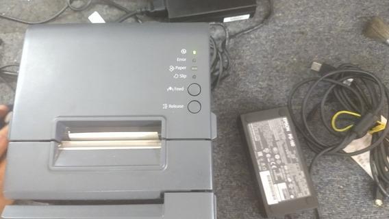 Impressora Multifuncional Epson Tm-h6000iv