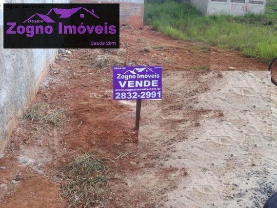 Terreno Para Venda Em Guarulhos, Vila Carmela - 1042