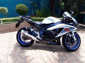 Suzuki Srad Gsxr 750 - Estado De Zero!!!