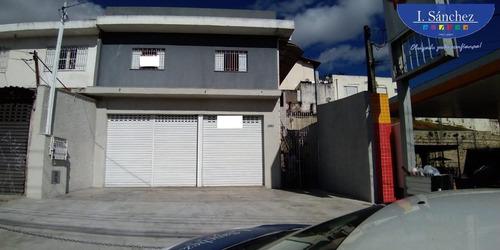 Imagem 1 de 15 de Casa Para Locação Em Itaquaquecetuba, Centro, 3 Dormitórios, 1 Banheiro - 210408c_1-1835435