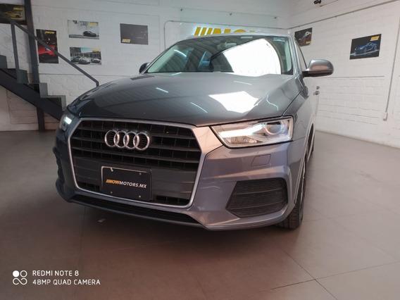 Audi Q3 Luxuri
