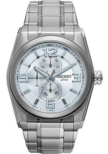 Relógio Masculino Orient Multifunção Esportivo