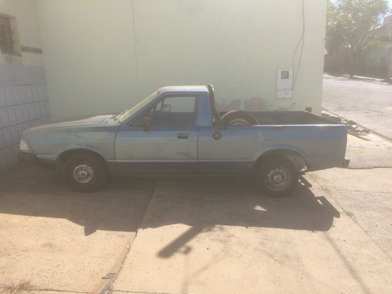 Ford Pampa Ap 1.8
