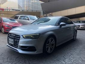 Audi Serie S 2.0 S3 Sedán