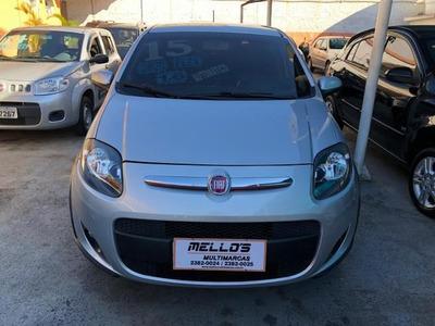 Fiat Palio Sporting 1.8 Automatico