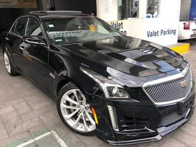 Cadillac Cts V 6.2 L V8 Supercharged