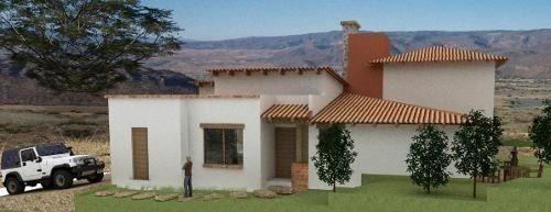 Casa En Venta Mazamitla.