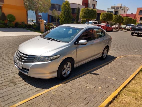 Honda City Lx Std 2011