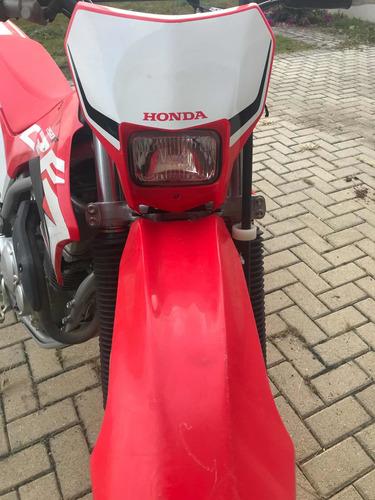 Honda Crf250 F