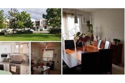 Se Vende Casa En Excelentes Condiciones Dentro Fraccionamiento Cedros