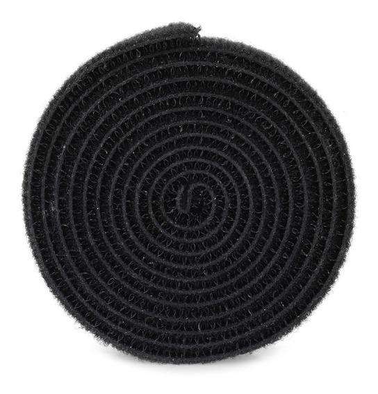 Fitas De Velcro De Nylon Auto-aderente Dupla Lateral