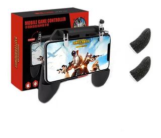 L1r1 + Gamepad Antisudor Free Fire Pubg Call Of Duty Mobile