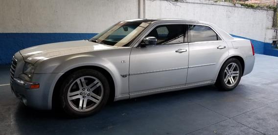Chrysler 300c 5.7 Hemi V8