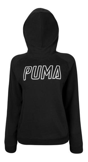 Moletom Puma Feminino Athletics Hoody - Botoli Esportes