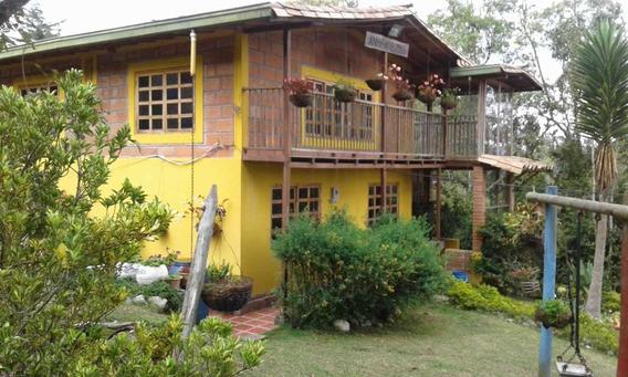 Casa Finca En Santa Elena 700 Mts 330 Millones
