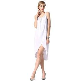 033065074f Vestidos Cortos Escotados - Vestidos Cortos para Mujer en Mercado ...