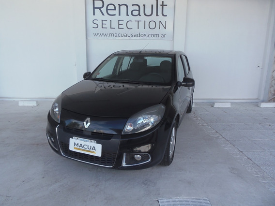 Renault Sandero Privilege 1,6 16v Nav