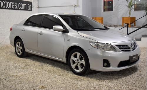 Toyota Corolla Xei Automatico 1.8 2013 Nafta Impecable!!!