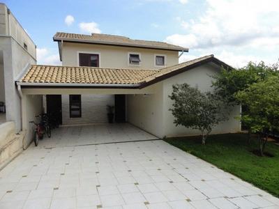Casa Em Alphaville, Santana De Parnaíba/sp De 300m² 4 Quartos À Venda Por R$ 1.250.000,00 - Ca132440