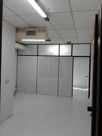 Sala Para Aluguel Em Centro - Sa000936