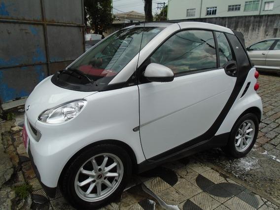 Smart Cabrio Fortwa Autom- Ricardo Multimarcas Suzano