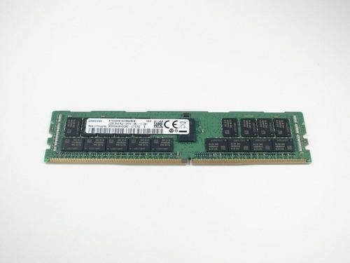 Imagem 1 de 1 de Memória 32gb Samsung 2666v Pc4-rdimm M393a4k40cb2-ctd7q